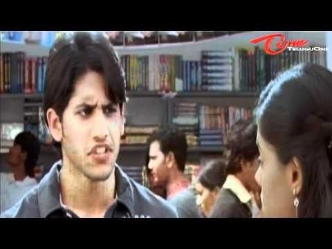 Xxx Mp4 Naga Chaitanya Calls Karthika As A Teacher Comedy Scene 3gp Sex