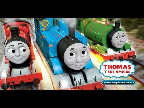 La cancion de Thomas