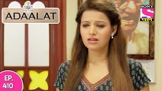 Adaalat - अदालत - Episode 410 - 7th November, 2017