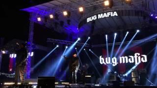 B.U.G Mafia - Concert - Revelion 2017