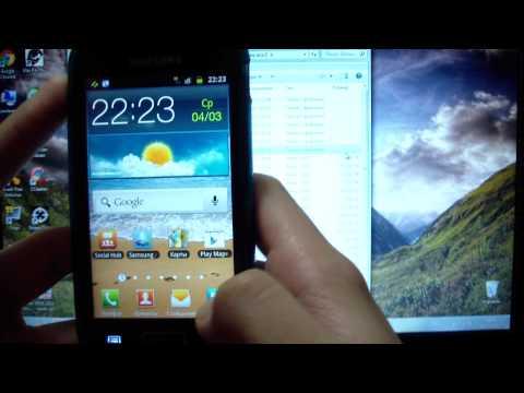 Как увеличить внутреннюю память Galaxy S3 за счет microSD карты Инструкция lex-dnevnik.ru