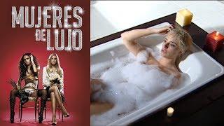 Mujeres de Lujo - El Chaka - Capítulo 11 - CHV