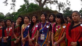 CHAKMA NATIONAL ANTHEM
