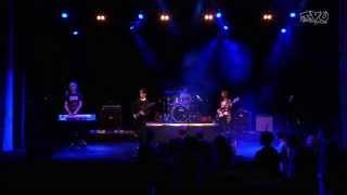 Ungdomsringens Musikfestival 2014 - Ocama - EU Scenen