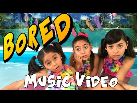 Katy Perry - Roar (Bored Parody) : SKETCH COMEDY // GEM Sisters