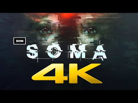 Xxx Mp4 SOMA 4K 60fps Game Movie Walkthrough Gameplay No Commentary 3gp Sex