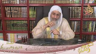 فتاوى الفيس بوك ( 90 ) للشيخ مصطفى العدوي تاريخ  18- 9- 2018