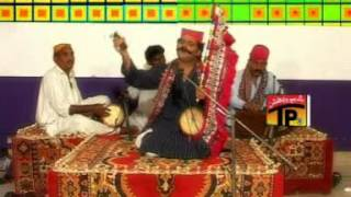Sajan Bhai Gad Howa Sen Hal | Jalal Chindio | Album 1 | Sindhi Songs | Thar Production