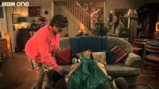 Grandad the Table - Mrs Brown's Boys - Series 2 - Episode 1 - BBC One