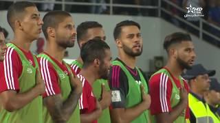 Maroc Vs Mali 6 - 0