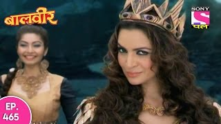 Baal Veer - बाल वीर - Episode 465 - 21st December, 2016