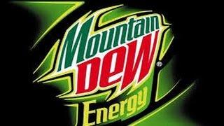 Mountain Dew Secret Ingredients
