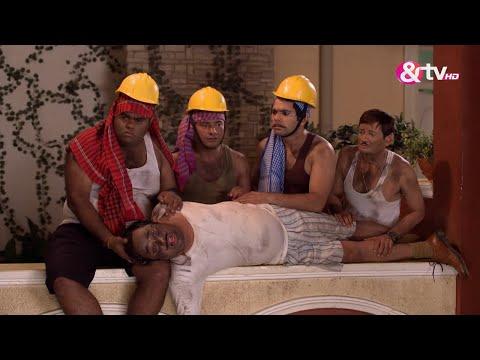 Xxx Mp4 Bhabi Ji Ghar Par Hain भाबीजी घर पर हैं Episode 635 August 03 2017 Best Scene 3gp Sex