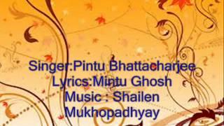 Aha ki Neel Neel- Pintu Bhattacharjee