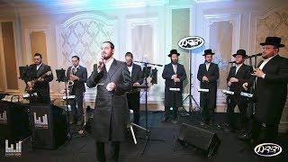 Menashe Lichtenstein, Shimmy Levy & Yedidim Choir - 'Kavei' 'מנשה ליכטנשטיין, שמעי לוי, ידידים 'קוה