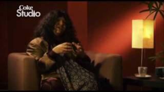 Ramooz-e-Ishq, Abida Parveen - BTS, Coke Studio Pakistan, Season 3