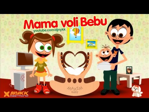 Xxx Mp4 Mama Voli Bebu Mommy Loves Baby Lullaby Song For Small Children 3gp Sex