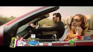Sonam Kapoor-Fawad Khan: Best Moments | Khoobsurat | Zee Cinema HD