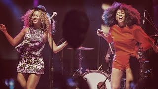 Beyonce Interviews Sister Solange Knowles: Solange Reveals What She Really Thinks of Her Big Sis!