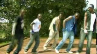 Potential Rmx - Radio,Weasle (Goodlyfe) featuring Gen.Ozzy (Zambia)T