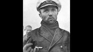 U-47 Kapitan Leutnant Prien