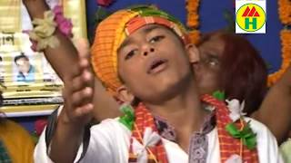 Monir Dewan - Tumi Bine Akul Poran   তুমি বিনে আকুল পরান   Vandari Gan   Music Heaven