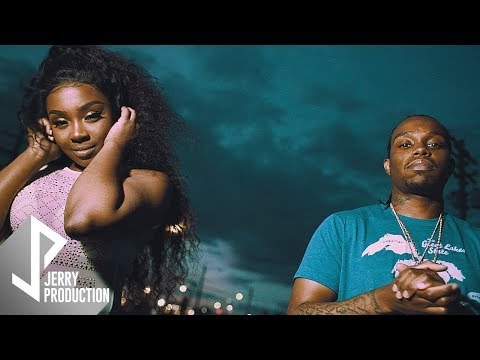 Brielle Lesley x Payroll Giovanni - As Long As (Official Video) Shot by @JerryPHD