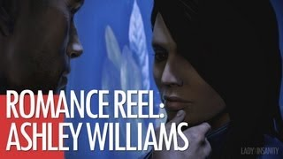 [MASS EFFECT 3] Complete Romance with Ashley Williams *Spoiler*