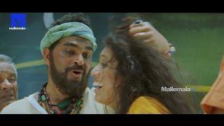 Exorcism Scene 01  Fakir's Introduction from Arundathi Movie Anushka, Sonu Sood, Sayaji Shinde
