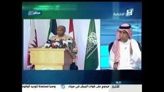 سعودي مستعد لتجهيز مليون انتحاري - الاخبارية السعودية