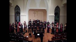 Centre Chorale, Choirs in Concert, Pt. 1 Fall 2017