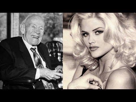 Xxx Mp4 The Untold Truth About Anna Nicole Smith 3gp Sex