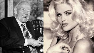 The Untold Truth About Anna Nicole Smith