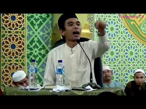 Berhati hati dengan adik ipar - Ustadz H. Abdul Somad Lc,.MA