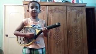 Ami tomake aro kache theke kids version by Rupom
