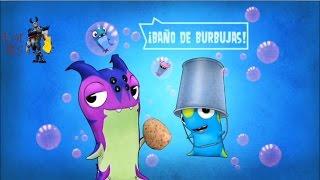 """Bajoterra """"Baño De Burbujas"""" - Movie Times"""