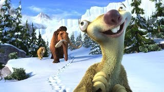 Ice Age Animation movies for kids