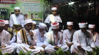 Qasidah oleh Kumpulan Tahfiz Al-Huffaz - Part 1