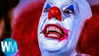 Top 10 Best Tim Curry Performances