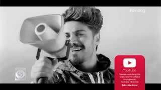 Farhad Naseri -  Atre Moohat OFFICIAL VIDEO HD