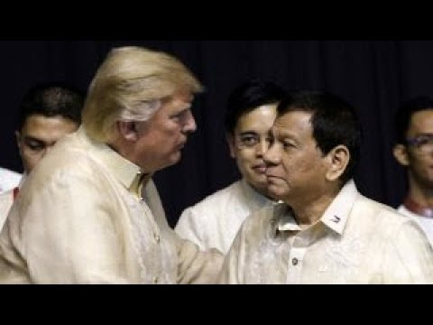 Xxx Mp4 President Trump Meets With Southeast Asian Leaders 3gp Sex