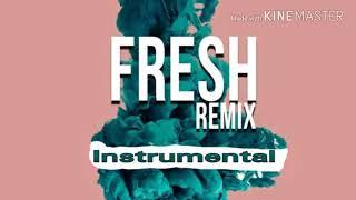 Fid q - Fresh instrumental(prod by Dmo)