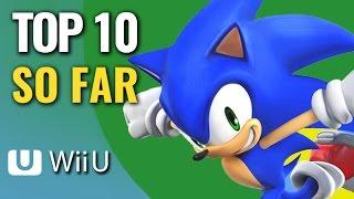 Top 10 Nintendo Wii U Games So Far