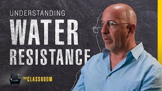 Understand the Water Resistance of Your Watch | The Classroom: EP 09, S01
