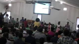 youth meeting part one saturday