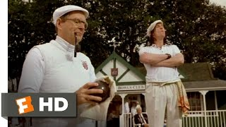 National Lampoon's Blackball (2/9) Movie CLIP - Alan the Pipe (2003) HD