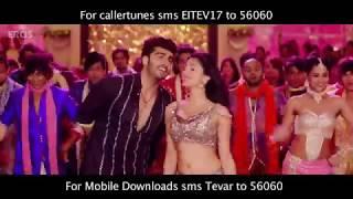 Madamiyan Video Song   Tevar   Arjun Kapoor, Shruti Haasan