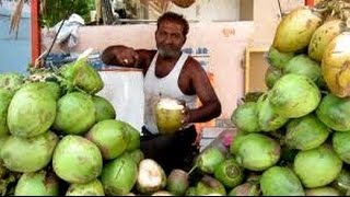 Awesome Nariyal Pani Wala | whatsapp unbelievable video
