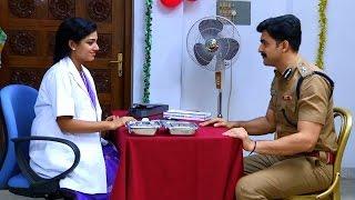Athmasakhi | Episode 203 - 24 April 2017 | Mazhavil Manorama