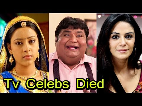 Xxx Mp4 10 Tv Actors Who Died At Young Age 2018 3gp Sex